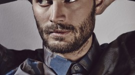 Jamie Dornan Best Wallpaper