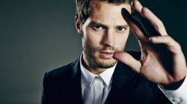 Jamie Dornan Desktop Wallpaper HD