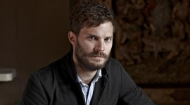 Jamie Dornan Wallpaper Background