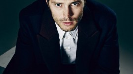 Jamie Dornan Wallpaper For IPhone