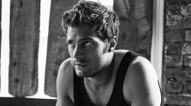 Jamie Dornan Wallpaper For PC