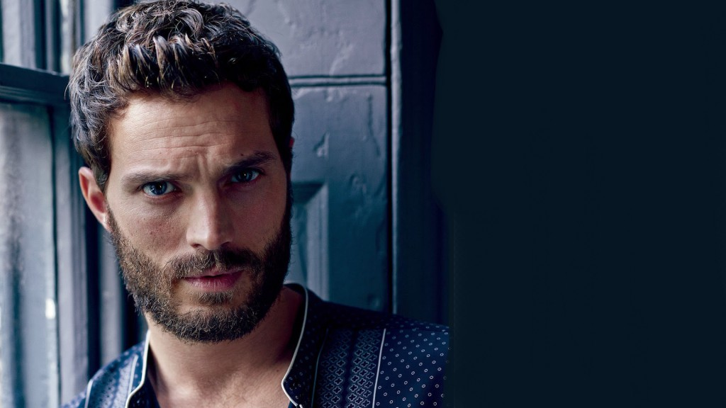 Jamie Dornan wallpapers HD
