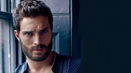 Jamie Dornan Wallpaper Full HD