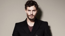 Jamie Dornan Wallpaper HD