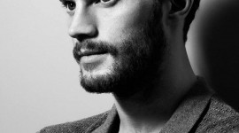Jamie Dornan Wallpaper HQ