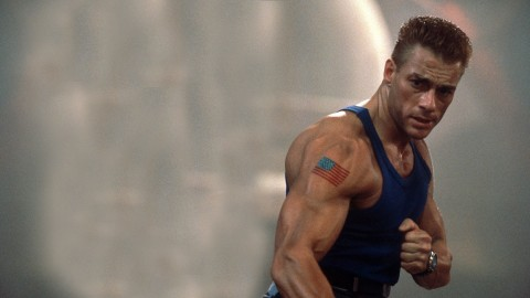 Jean-Claude Van Damme wallpapers high quality
