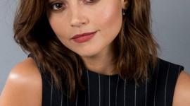 Jenna Coleman High Quality Wallpaper