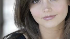 Jenna Coleman Wallpaper Background