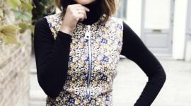 Jenna Coleman Wallpaper Download Free