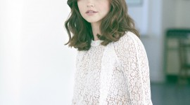 Jenna Coleman Wallpaper For IPhone 6 Download