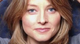 Jodie Foster Wallpaper Background
