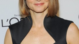 Jodie Foster Wallpaper For IPhone