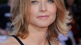 Jodie Foster Wallpaper For IPhone Free