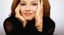 Jodie Foster Wallpaper HD