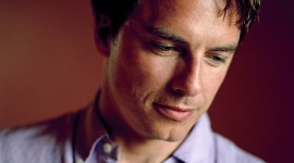 John Barrowman Wallpaper