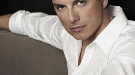 John Barrowman Wallpaper Background