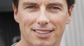 John Barrowman Wallpaper For IPhone