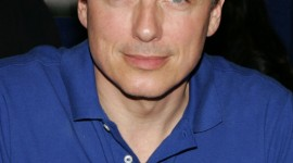 John Barrowman Wallpaper For IPhone Download