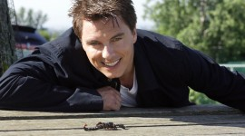John Barrowman Wallpaper For PC