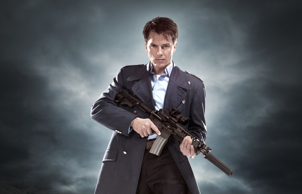 John Barrowman wallpapers HD