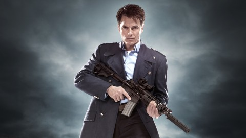 John Barrowman wallpapers high quality