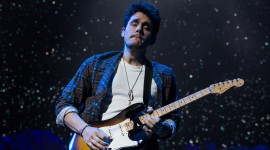 John Mayer Wallpaper For PC