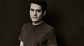 John Mayer Wallpaper HD
