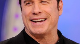 John Travolta Wallpaper For IPhone 6