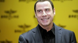 John Travolta Wallpaper Full HD