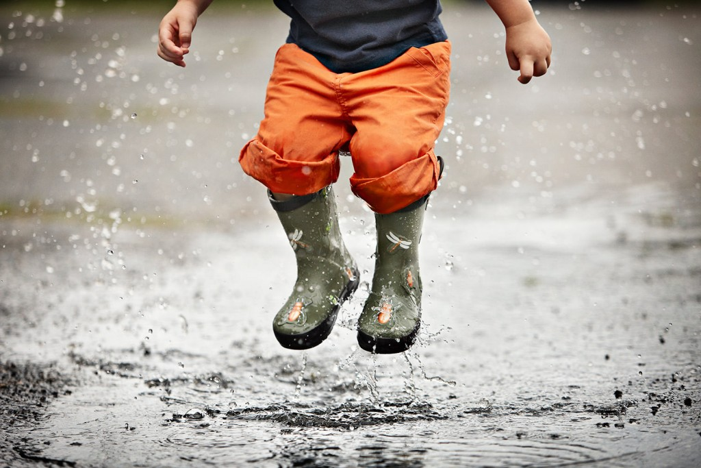 Jump In Puddles wallpapers HD