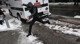 Jump In Puddles Wallpaper Gallery