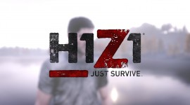 Just Survive H1Z1 Image
