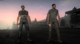 Just Survive H1Z1 Photo Free