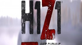 Just Survive H1Z1 Wallpaper For IPhone