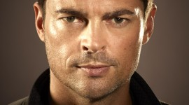 Karl Urban Wallpaper For IPhone 6 Download