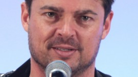 Karl Urban Wallpaper For IPhone Download