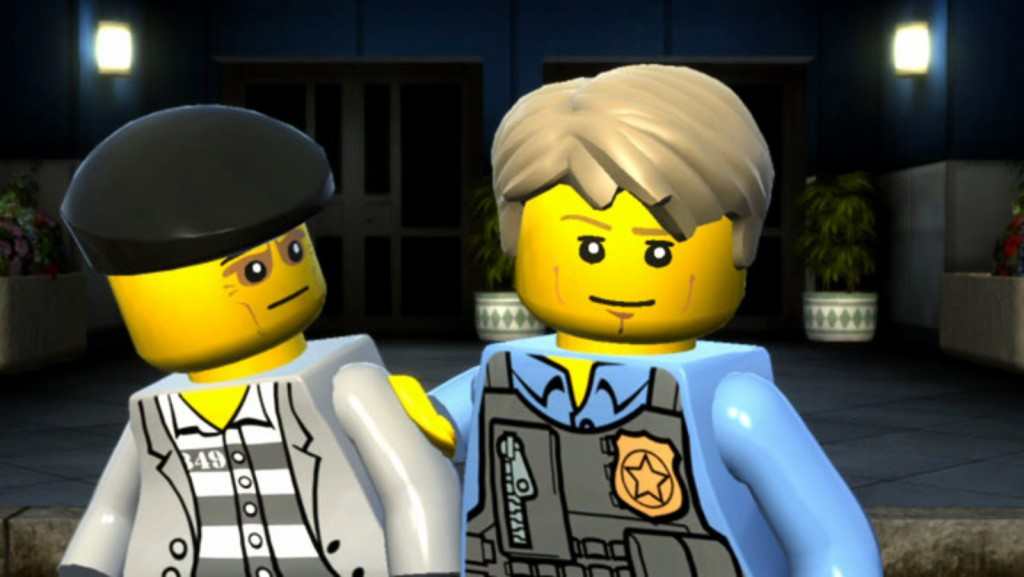 Lego City Undercover wallpapers HD