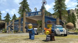 Lego City Undercover Image Download