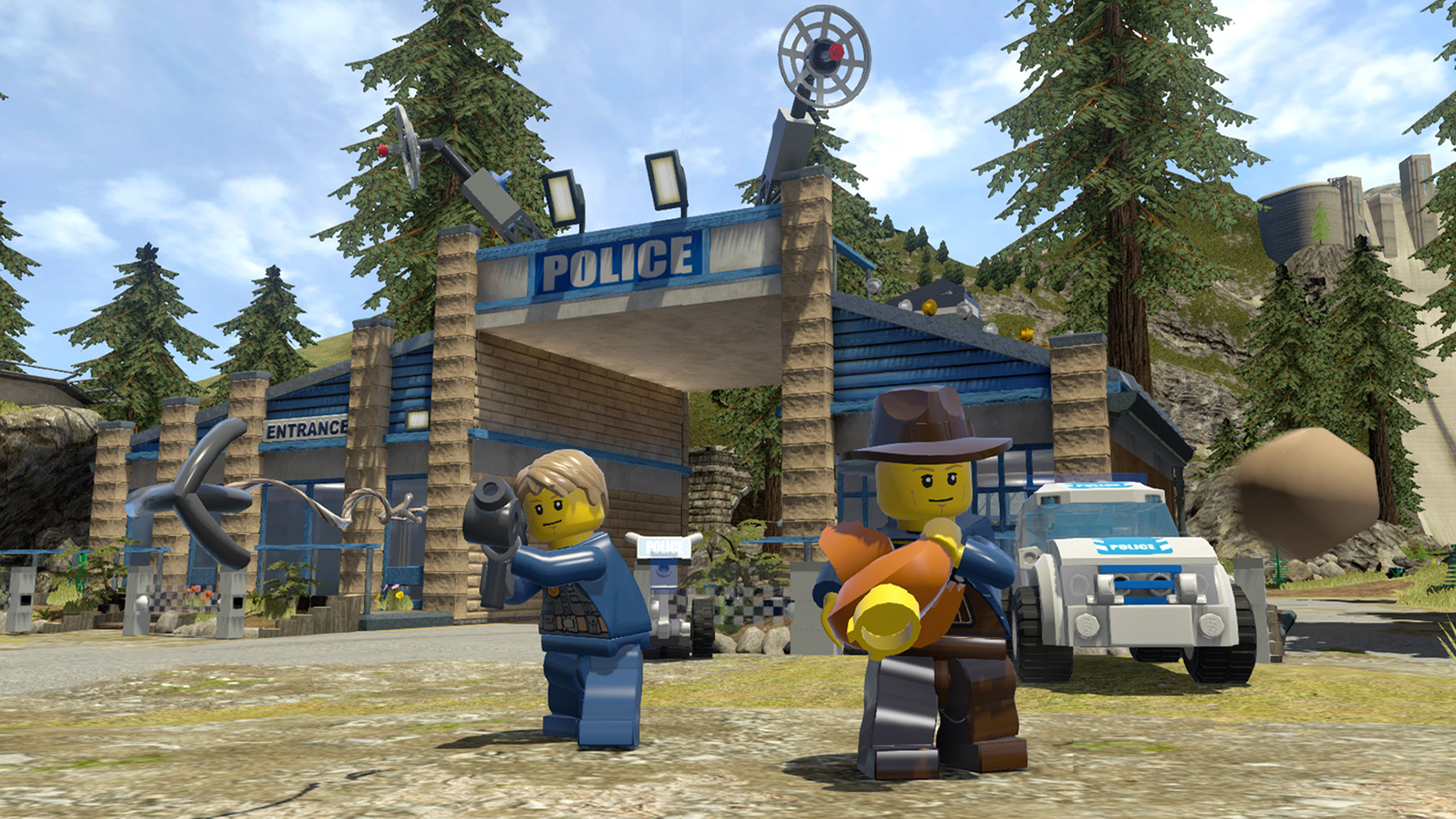 Lego city undercover wallpapers high quality download free - Image lego city ...