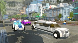 Lego City Undercover Image#1