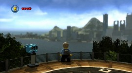 Lego City Undercover Image#3