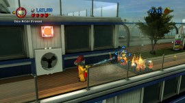 Lego City Undercover Image#4