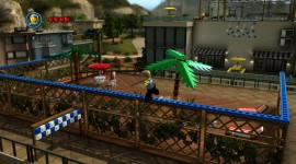 Lego City Undercover Image#5