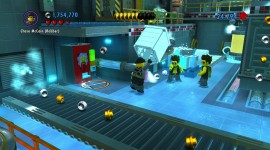 Lego City Undercover Photo