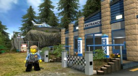 Lego City Undercover Wallpaper Full HD