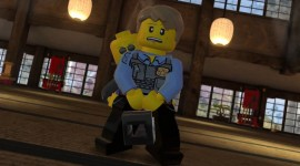 Lego City Undercover Wallpaper#1