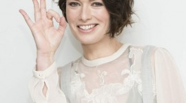 Lena Headey Wallpaper For IPhone Free