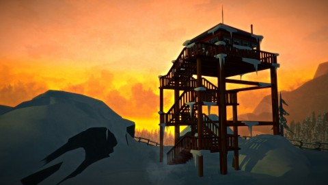 Long Dark The Game wallpapers high quality