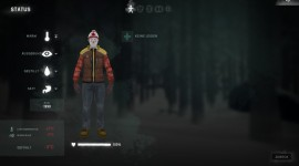 Long Dark The Game Image