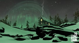 Long Dark The Game Photo Download